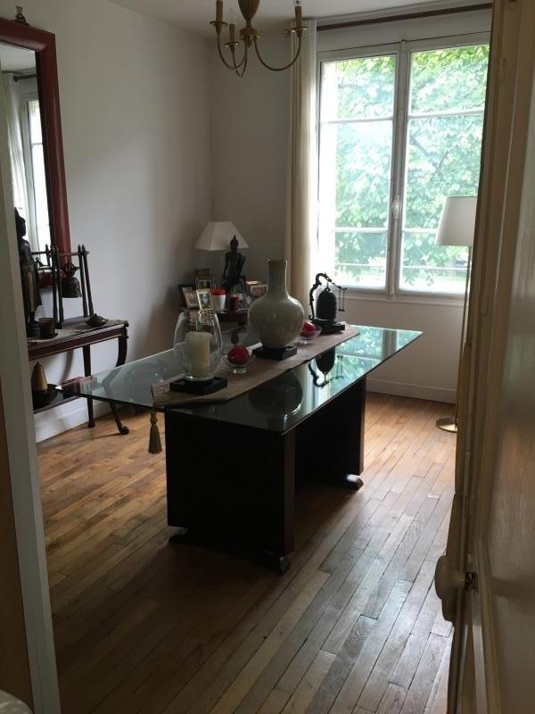 Verkoop  appartement Versailles 479000€ - Foto 9
