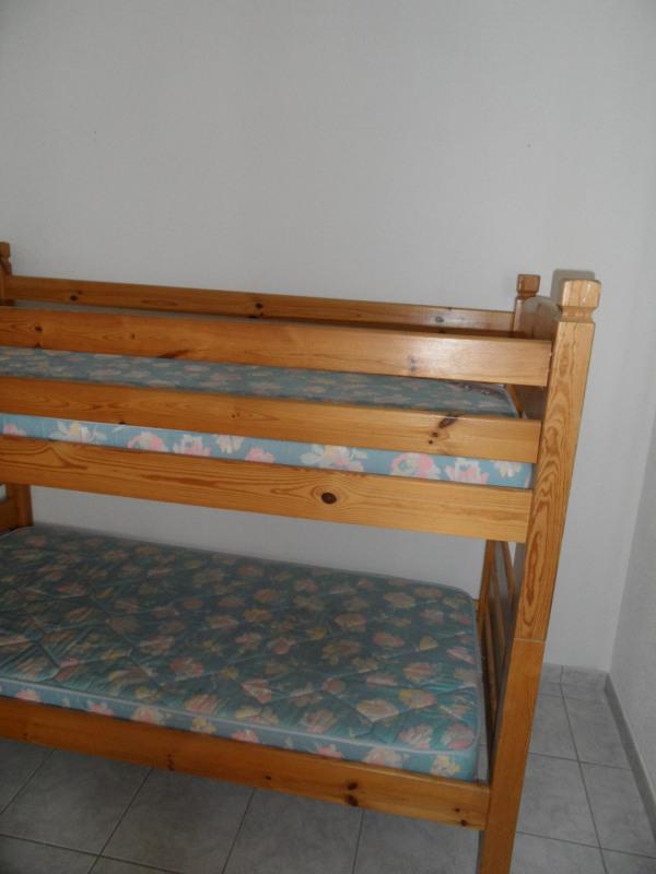 Location vacances appartement Port leucate 200,56€ - Photo 8