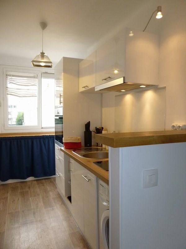 Rental apartment Caen 640€ CC - Picture 4