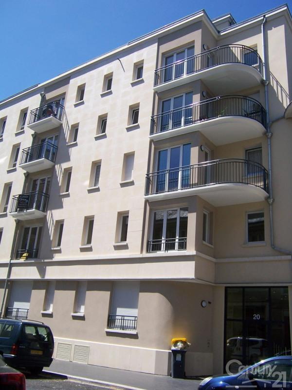 Rental apartment Caen 610€ CC - Picture 9