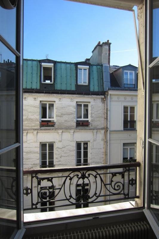Rental office Paris 9ème 1584€ HC - Picture 11