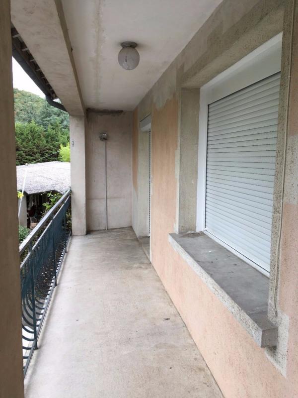 Location appartement Granges-les-beaumont 372€ CC - Photo 5