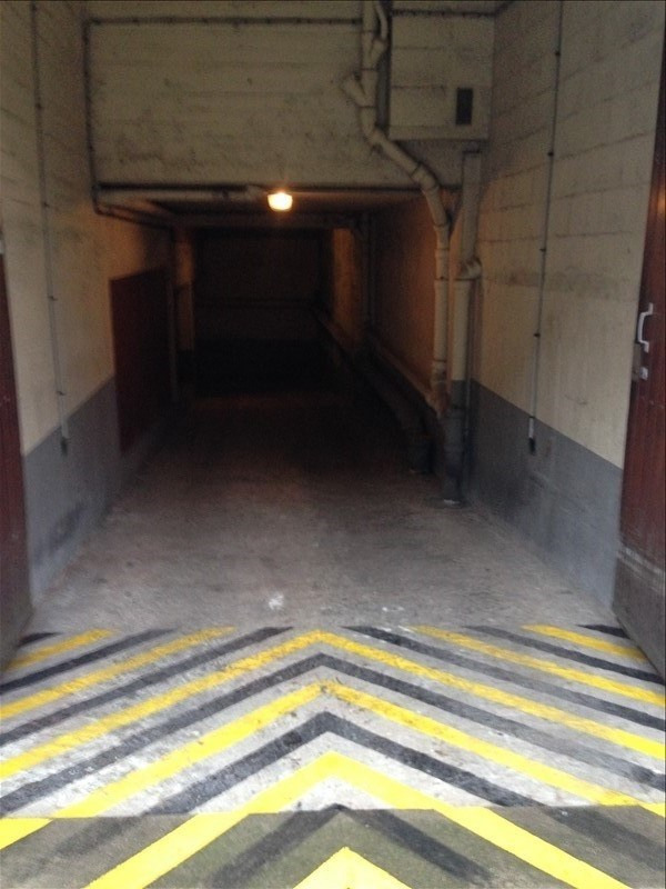 Sale parking spaces Poitiers 18 000€ - Picture 3