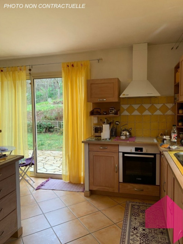 Venta  casa Revel 367500€ - Fotografía 14