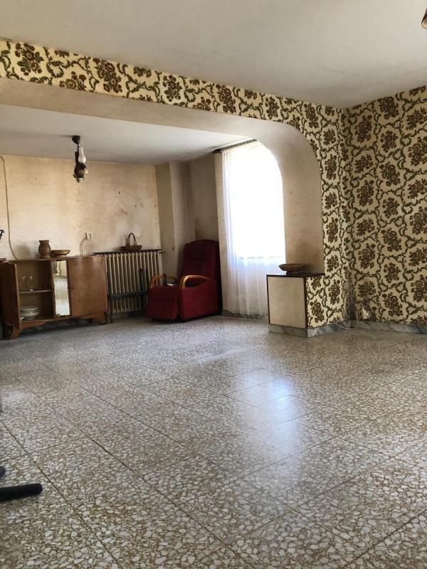 Revenda casa Mouhet 88000€ - Fotografia 3