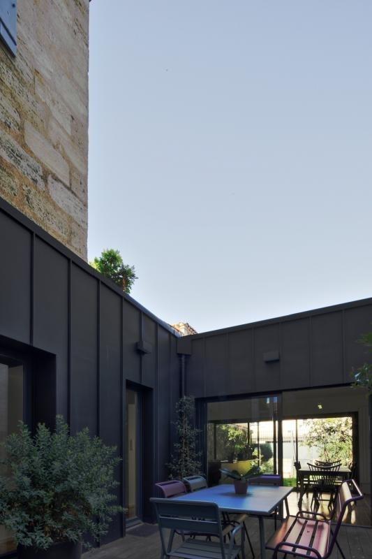 Vente de prestige maison / villa Bordeaux 1732000€ - Photo 9