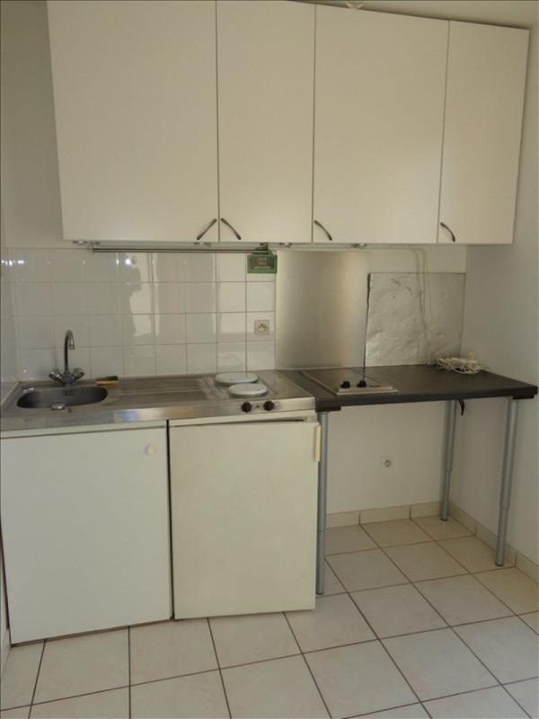 Rental apartment Bretigny sur orge 587€ CC - Picture 2