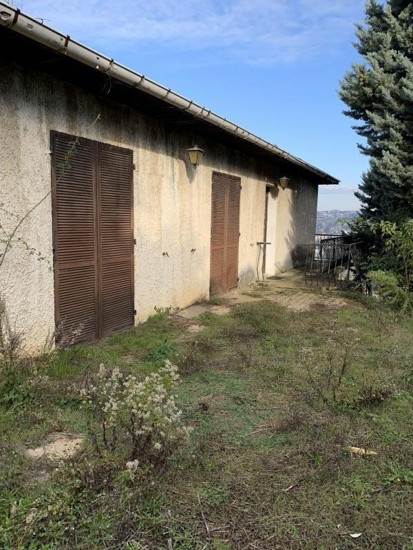 Vente maison / villa Albigny sur saone 450000€ - Photo 5