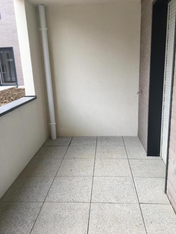 Rental apartment Oullins 715€ CC - Picture 3