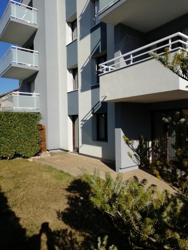 Revenda apartamento Saint-martin-d'hères 210000€ - Fotografia 12