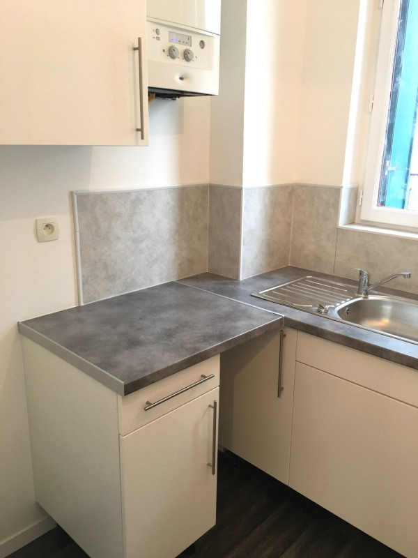 Rental apartment Montreuil 780€ CC - Picture 19