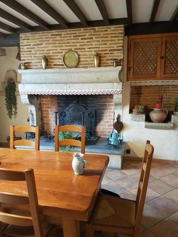 Venta  casa Montgaillard 461250€ - Fotografía 10