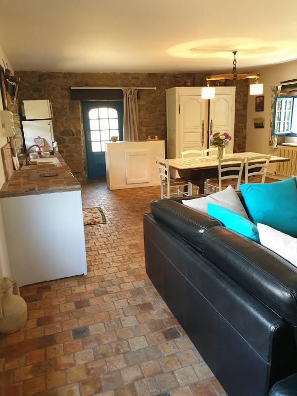 Location maison / villa Locoal mendon 880€ CC - Photo 5