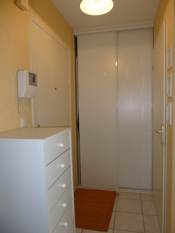 Rental apartment Caen 580€ CC - Picture 7
