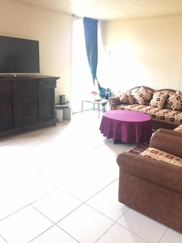 Sale apartment Courcouronnes 129000€ - Picture 2
