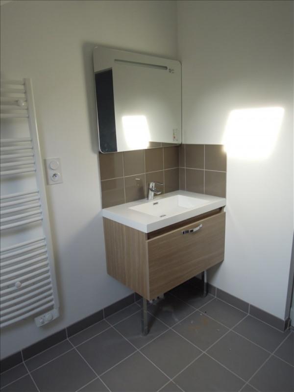 Rental apartment La ferte milon 550€ CC - Picture 5