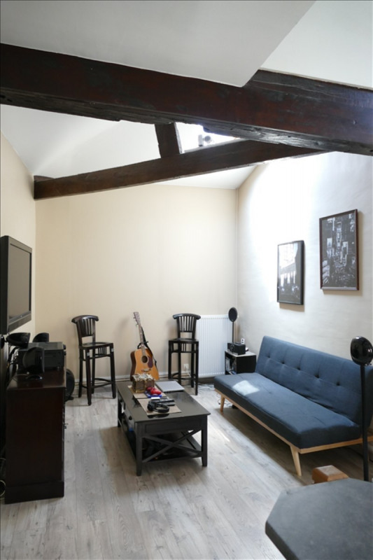 Vente appartement Verrieres le buisson 350000€ - Photo 2