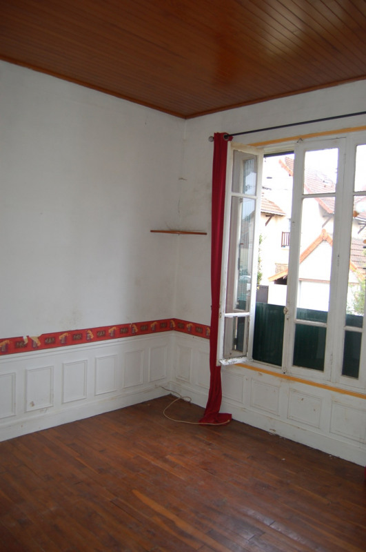 Sale house / villa Franconville 296 000€ - Picture 2
