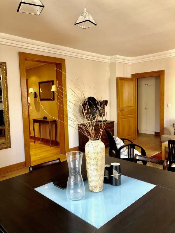 Alquiler  apartamento Paris 7ème 2600€ CC - Fotografía 10