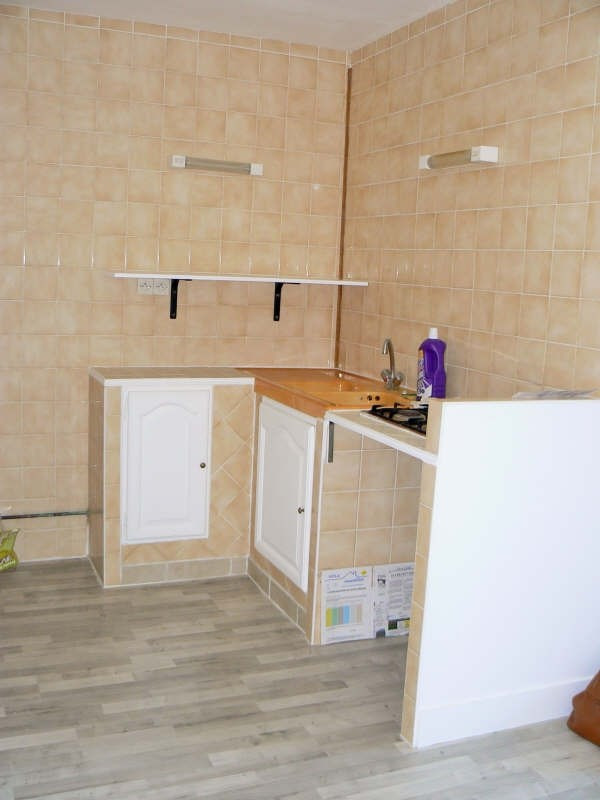Vente appartement Breval 10mn 65000€ - Photo 4