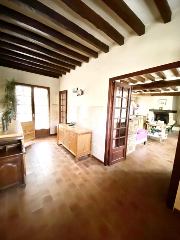 Vente maison / villa Neuilly en thelle 283500€ - Photo 5