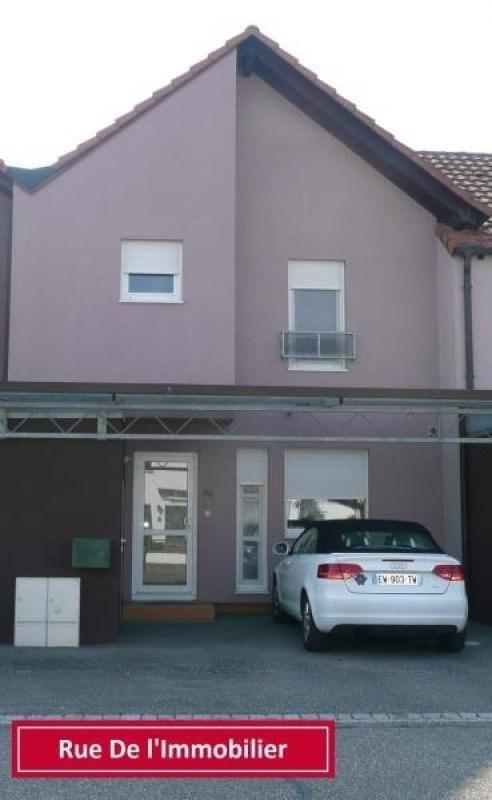 Sale house / villa Seltz 191700€ - Picture 7