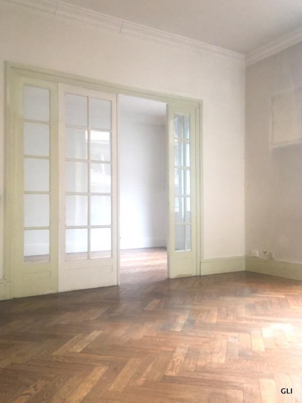 Rental apartment Lyon 6ème 1430€ CC - Picture 4