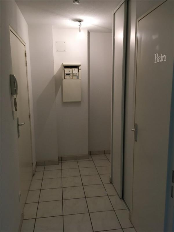 Rental apartment Vendome 432€ CC - Picture 9