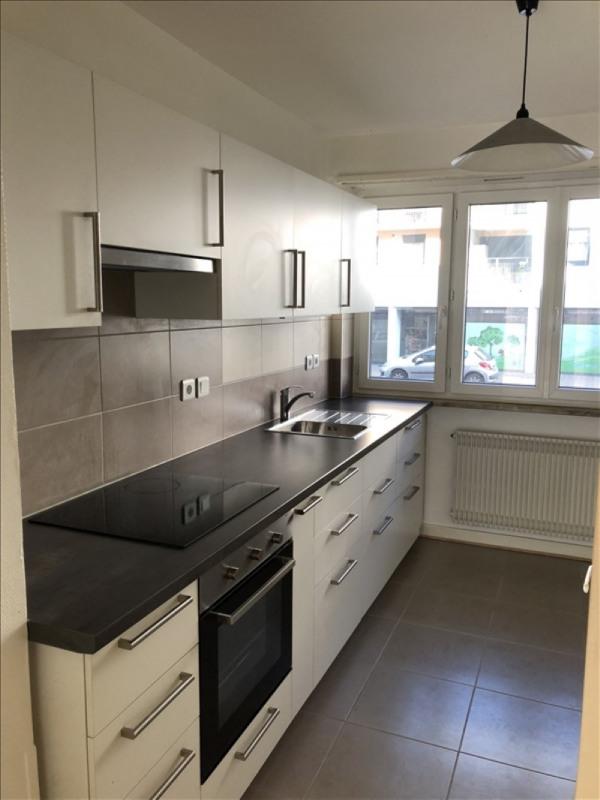 Location appartement Strasbourg 665€ CC - Photo 2