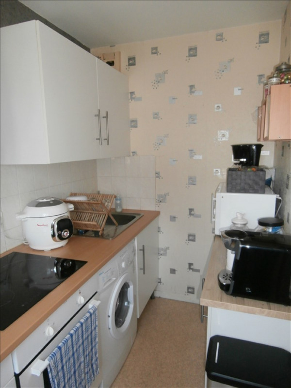 Produit d'investissement appartement Caen 89 000€ - Photo 4