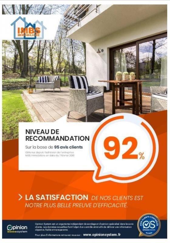 Venta  apartamento Strasbourg 284000€ - Fotografía 9