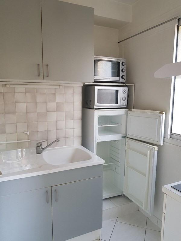 Location appartement Lyon 4ème 535€ CC - Photo 2