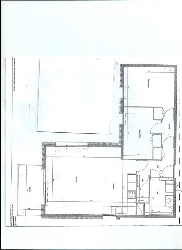 Produit d'investissement appartement Grenoble 133000€ - Photo 7