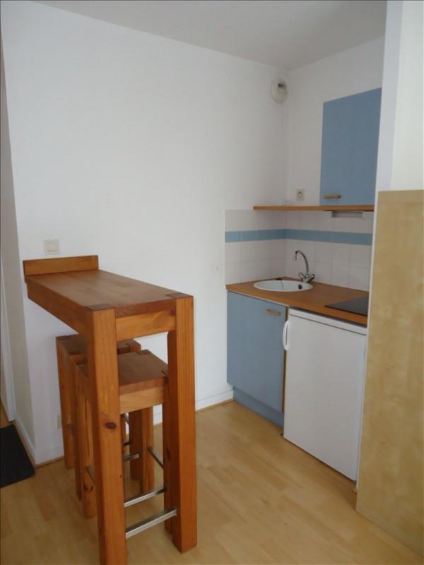 Location appartement Brest 310€ CC - Photo 4