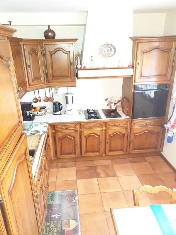 Verkoop  huis Proche eu 179000€ - Foto 4