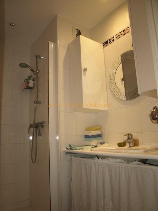 Vendita nell' vitalizio di vita appartamento Sainte-foy-lès-lyon 120000€ - Fotografia 12