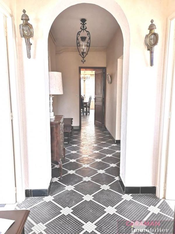 Vente maison / villa Caraman 315000€ - Photo 2