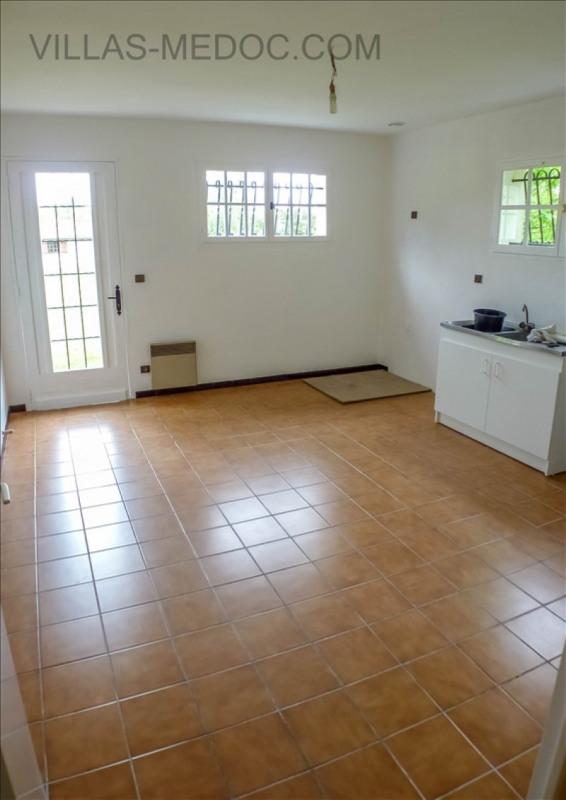 Vente maison / villa Jau dignac et loirac 179500€ - Photo 7
