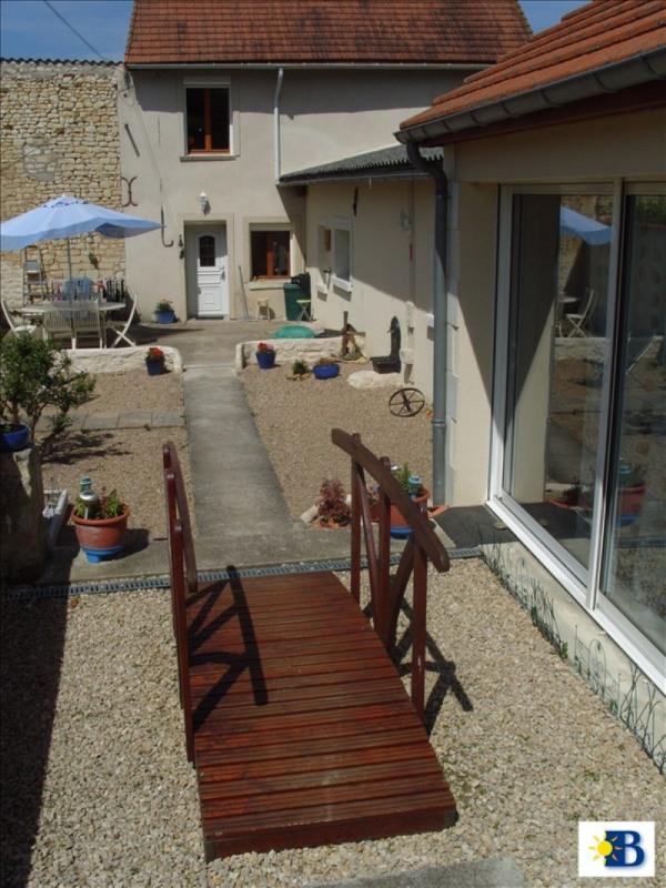 Vente maison / villa Chatellerault 180200€ - Photo 1