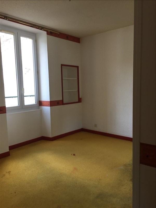 Vente appartement Culoz 105000€ - Photo 5