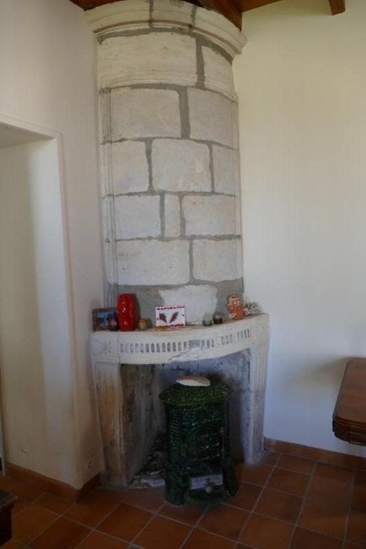Deluxe sale house / villa Barzan 574800€ - Picture 19