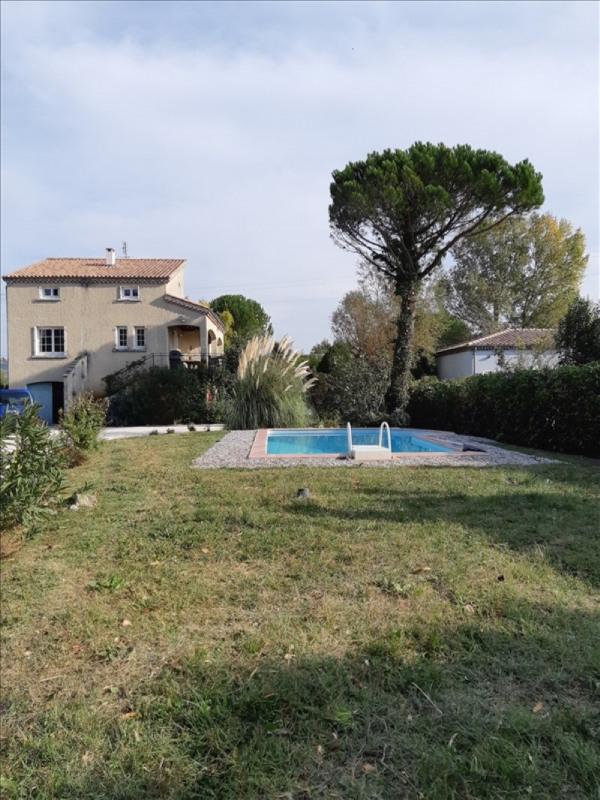Sale house / villa Montelimar 300000€ - Picture 1