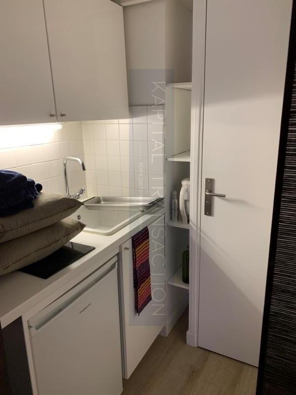 Sale apartment Paris 6ème 330000€ - Picture 3