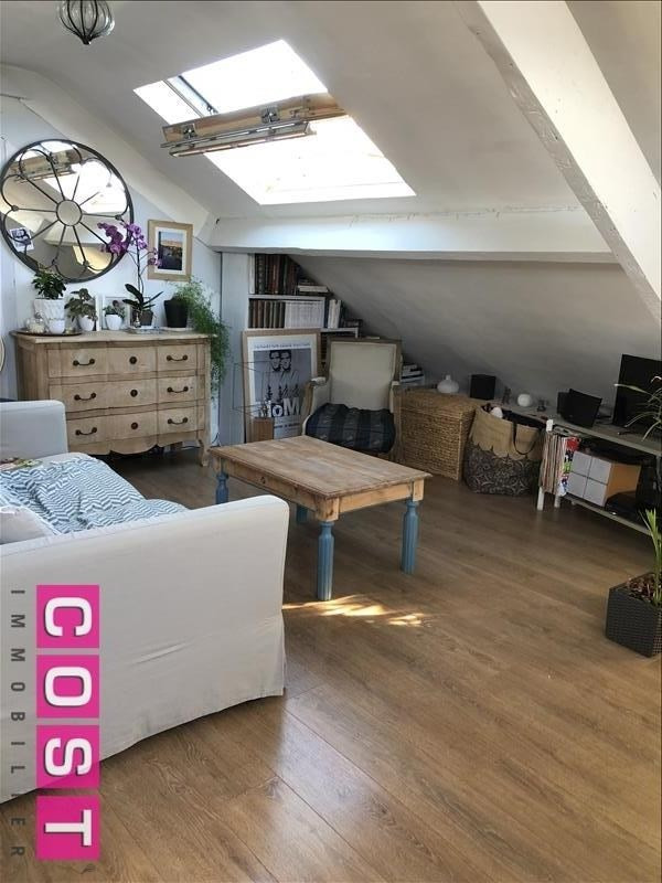 Vente appartement Bois colombes 327 000€ - Photo 6