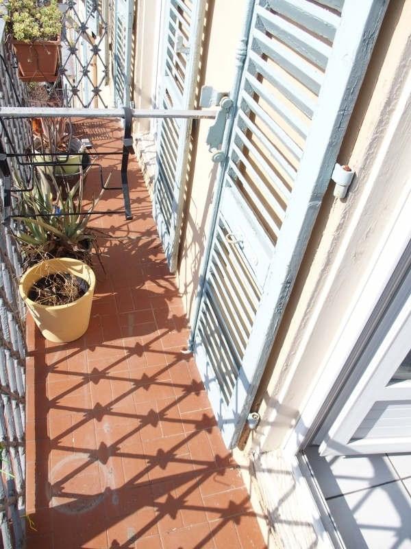 Vendita appartamento Hyeres 159600€ - Fotografia 9