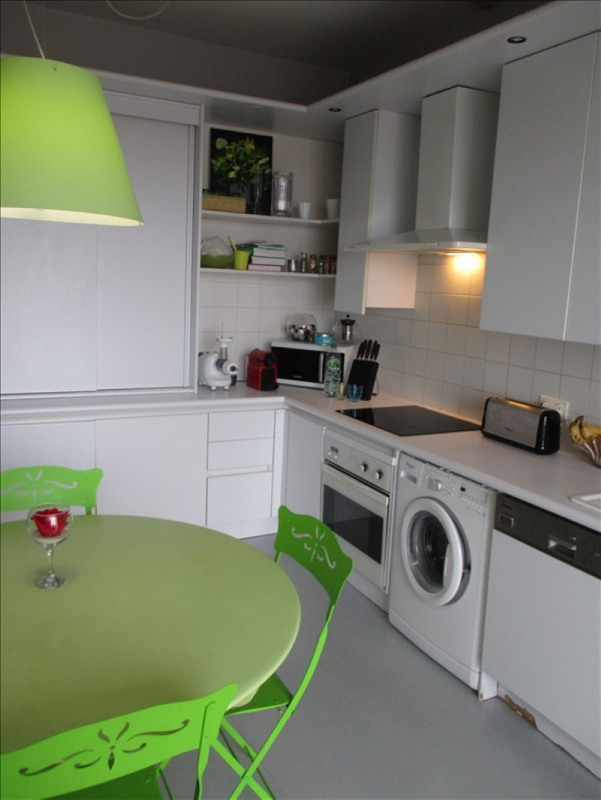 Sale apartment Roanne 278 500€ - Picture 9