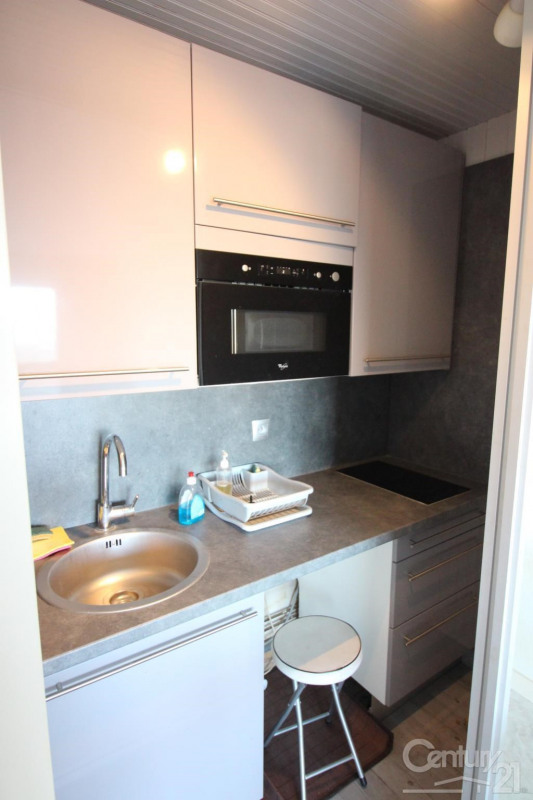 Venta  apartamento Benerville sur mer 124000€ - Fotografía 4