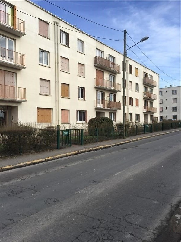 Sale apartment Morsang sur orge 118 000€ - Picture 2