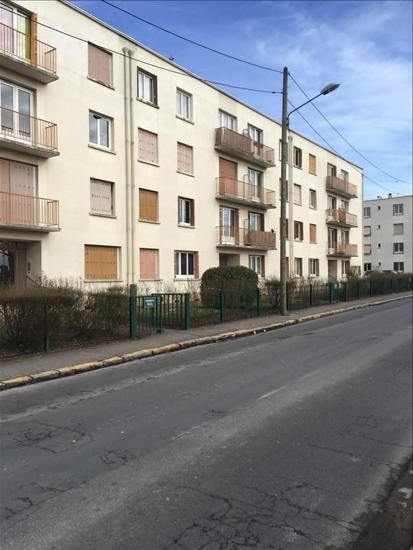 Sale apartment Morsang sur orge 118000€ - Picture 2