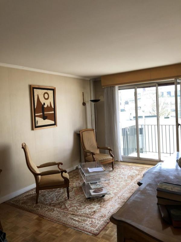 Vente appartement Paris 13ème 675000€ - Photo 2